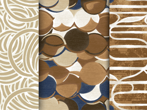 Impressions Print Collection by Durkan.