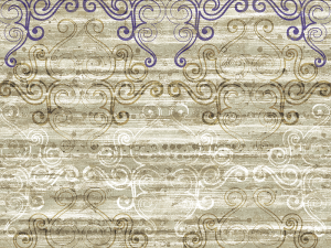 The Santhiyah Collection by Virginia Langley by Brinton.