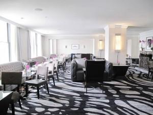 The Ritz San Francisco